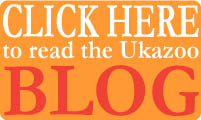 Ukazoo Blog, wordpress